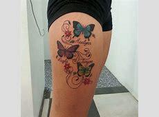Tatouage Fleur De Lys Dos Tattoo Art
