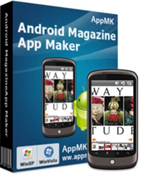 android app maker creare catalogo sfogliabile per android becomegeek