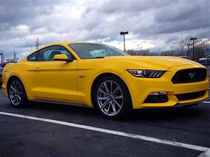Ford Mustang GT 2015 - Business Insider