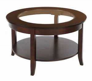 30 inch round coffee table collection roy home design With 30 inch round glass top coffee table