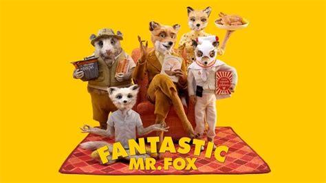 fantastic  fox  vf qualite hd