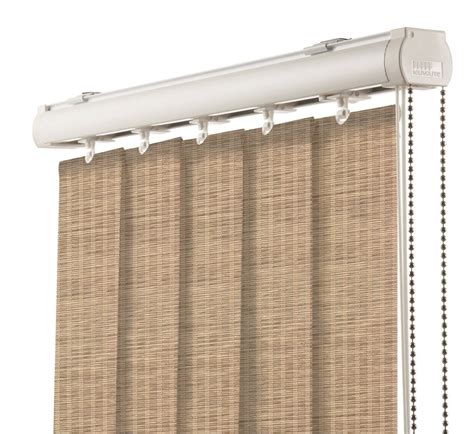replacement vertical blinds vertical blind replacement headrail only standard or