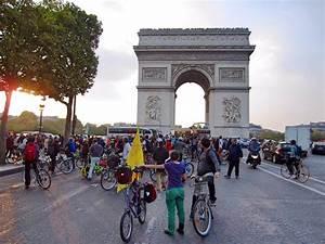 Dimanche Sans Voiture Paris : paris journ e sans voiture ce dimanche 27 septembre ~ Medecine-chirurgie-esthetiques.com Avis de Voitures