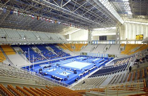 l cuisine visitez les stades des jeux olympiques d 39 athènes 2004