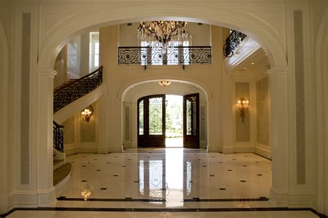 Luxury Foyers In Luxury Homes