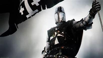 Templar Knights Medieval Wallpapers