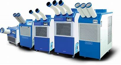Air Portable Cooling Conditioning Conditioner Ac Industrial