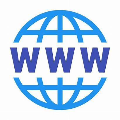 Website Transparent Web Site Logos Background Websites
