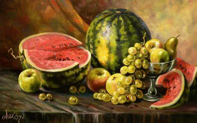 wallpapers still fruit picture andrey