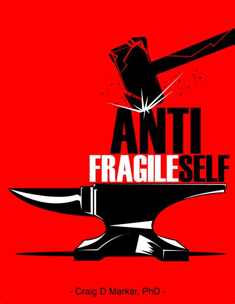 antifragile self soon coming