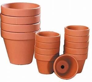 Pot Terre Cuite Ikea : pots en terre cuite ronds ~ Dailycaller-alerts.com Idées de Décoration