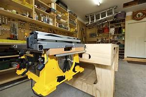 The Ultimate Work Bench THISisCarpentry