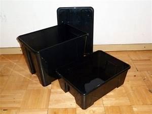 Ikea Boxen Samla : ikea samla transportboxen ~ Watch28wear.com Haus und Dekorationen