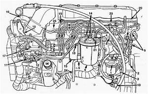 24v Cummins Fueling System Diagram