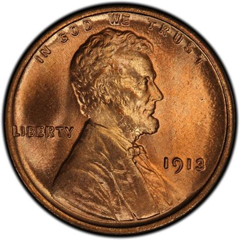 value of pennies 1913 lincoln wheat pennies values and prices past sales coinvalues com