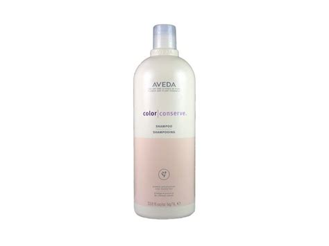 aveda hair color ingredients aveda color conserve shoo 33 8 ounce ingredients and