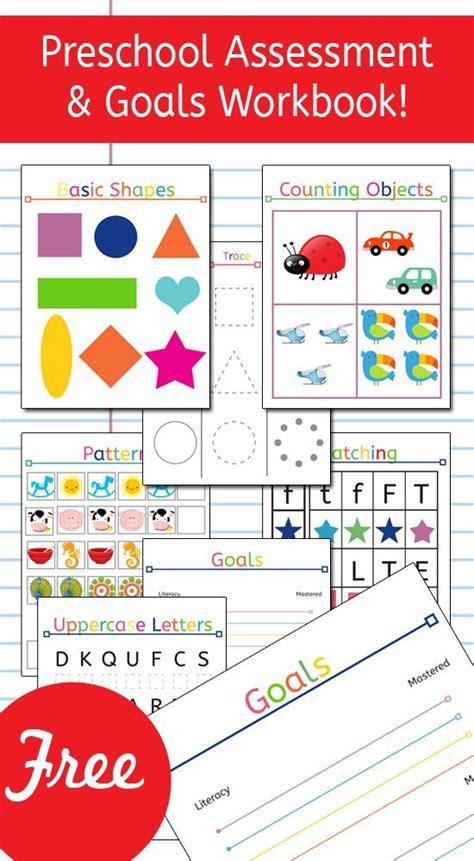 best 25 preschool checklist ideas on pre 673 | 09690747d663ec98656128d7ed9d60b8 preschool binder preschool assessment