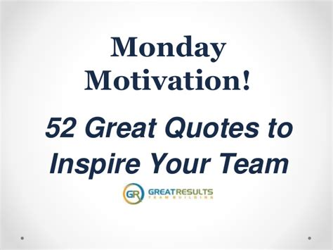 great quotes  inspire  team