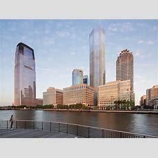 Perkins Eastman's 99 Hudson Street Will Be The Tallest