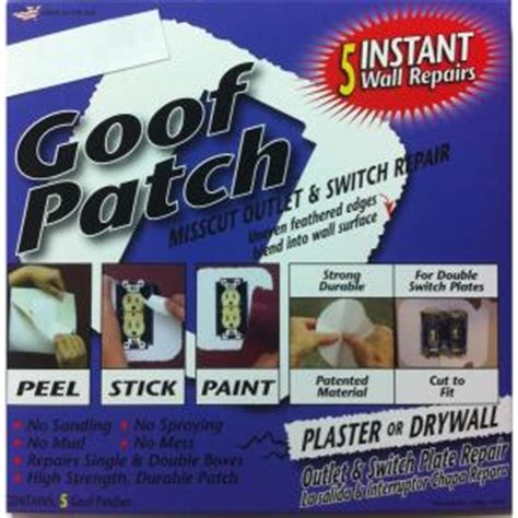 where to buy goof patch download free software planeprogs
