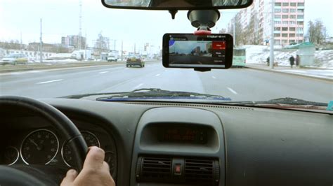 Car Overhead Mounted Dashboard Cameras