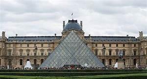 Paris Louvre Museum Facts