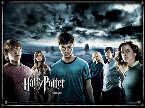 order of harry poter harry potter order of pheonix version free for pc true fonts