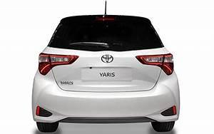 Toyota Yaris Dynamic Business : location longue dur e et leasing pro toyota yaris fastlease ~ Medecine-chirurgie-esthetiques.com Avis de Voitures