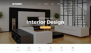 27+ Best Interior Design WordPress Themes 2018 - Theme Junkie