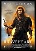 BRAVEHEART * CineMasterpieces 1SH DS ORIGINAL MOVIE POSTER ...