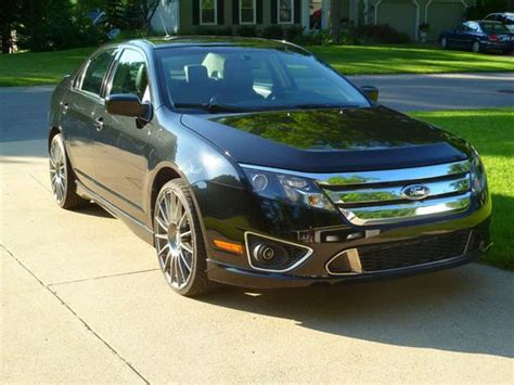 2010 ford fusion sport wheels for sale