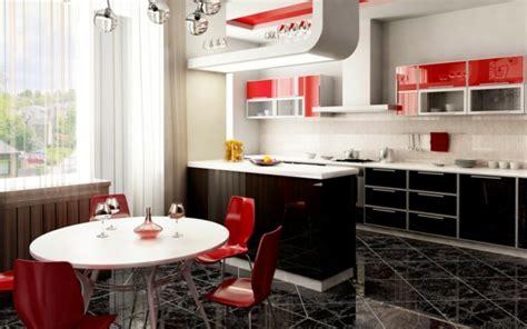 la cuisine ouverte sur la salle 224 manger 55 photos archzine fr