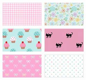 Cute Twitter Backgrounds From Pretty Poodle | Hawaii ...