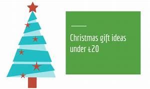 Christmas t ideas under £20 Money saving blog Mrs
