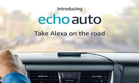 echo auto snare 1 million echo auto pre orders channelnews