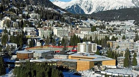 Davosā sācies 42. Pasaules Ekonomikas forums - Notikumi ...