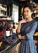 27 Questions: Bernice Liu, actress and wine maven