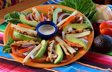 casa cuisine healthy food the casa de pico