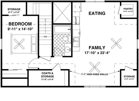 barn with living quarters floor plans shop plan with small living quarters studio design