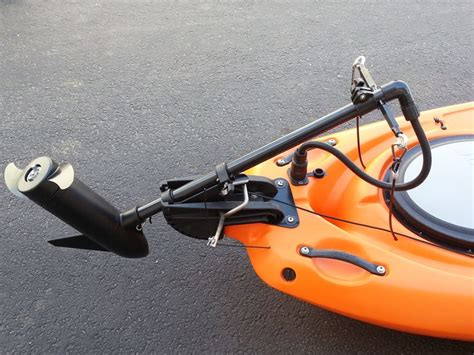 Sam S Pedal Boat by 224 Best Images About El Motors For Kayaks On