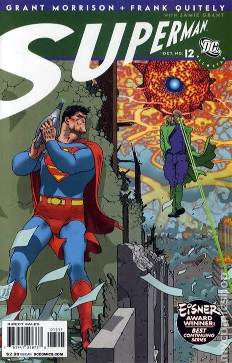 star superman  comic books