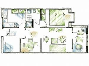 Apartmenthaus Arkona Kleine Ferienwohnung