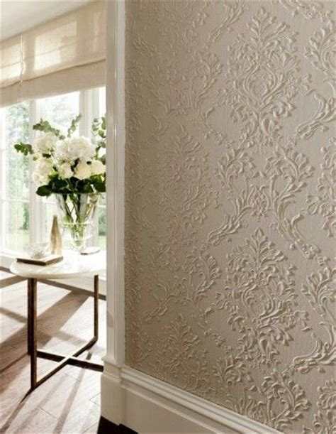 Best 25  Embossed wallpaper ideas on Pinterest   Wallpaper