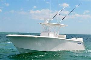 2019 Seahunter Tournament 31 Power Boat For Sale