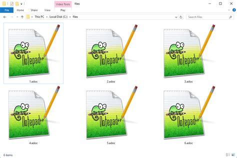 open edit  convert adoc files