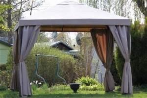 Pavillon 3 X 3 : pavillon metall 3x4 3x3 meter alle infos auf einen blick ~ Orissabook.com Haus und Dekorationen