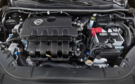 Nissan Sentra Reviews Rating Motor Trend