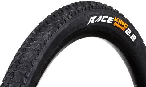 pneu sans chambre à air pneu continental race king tubeless pneus vtt pneus