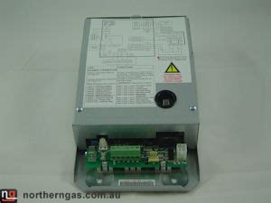 Control Electronic Classic Brivis Heating Appliance