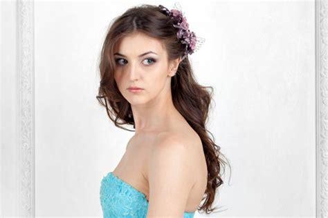 bridesmaid hairstyles beautiful hairstyles
